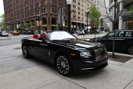 Used 2018 Rolls-Royce Dawn    Chicago, IL