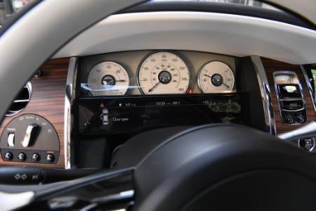 Used 2018 Rolls-Royce Ghost EXTENDED WHEELBASE EWB IMPULSE | Chicago, IL