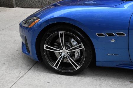 New 2018 Maserati GranTurismo Convertible Sport | Chicago, IL