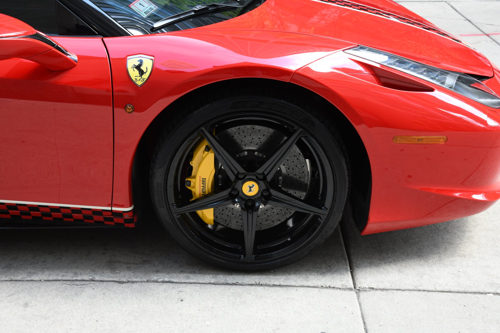 Used 2014 Ferrari 458 Spider  | Chicago, IL