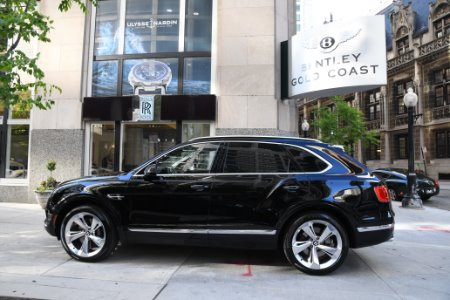 Used 2018 Bentley Bentayga Activity Edition | Chicago, IL