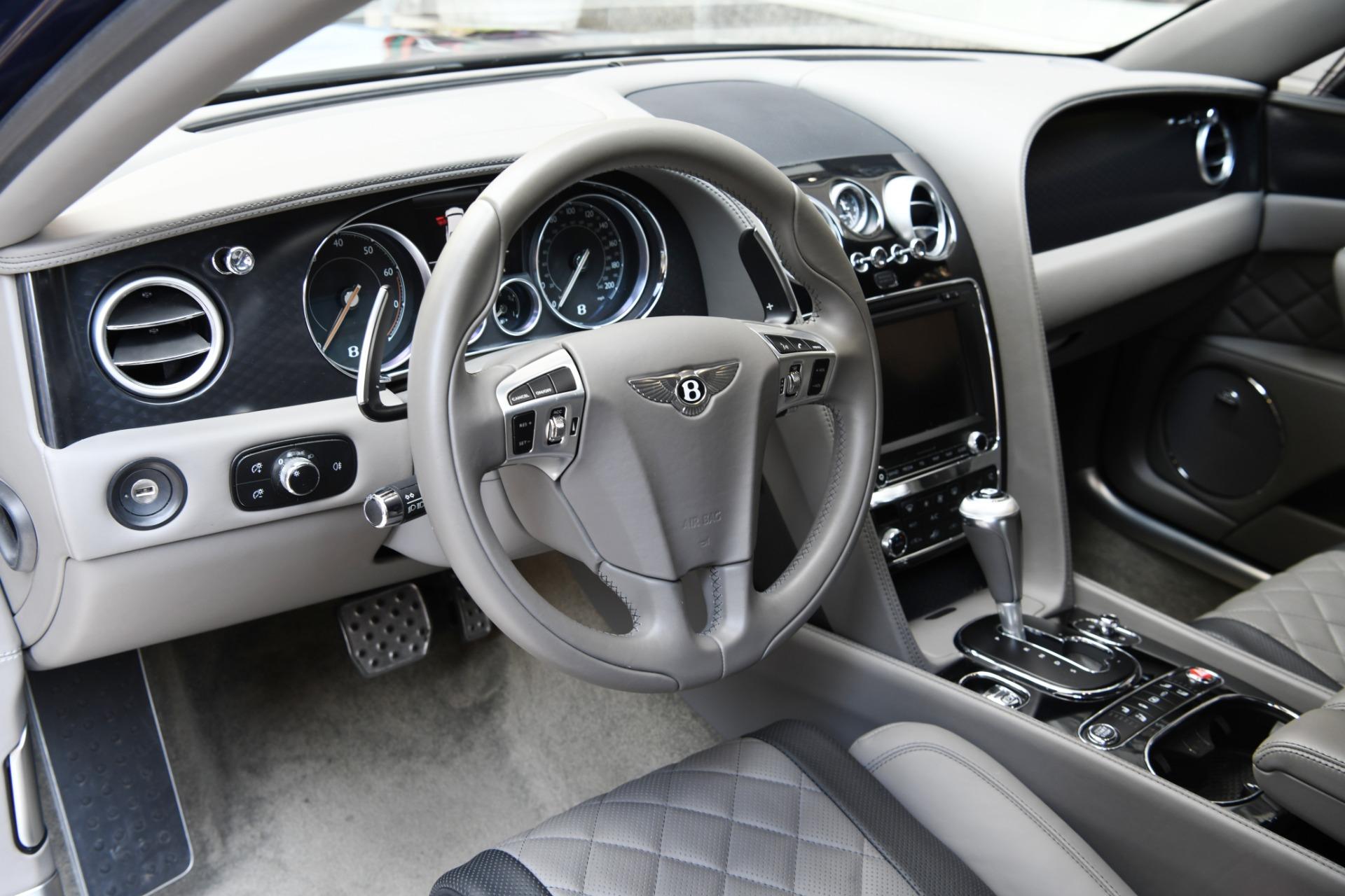Used 2017 Bentley Flying Spur W12 S W12 S | Chicago, IL