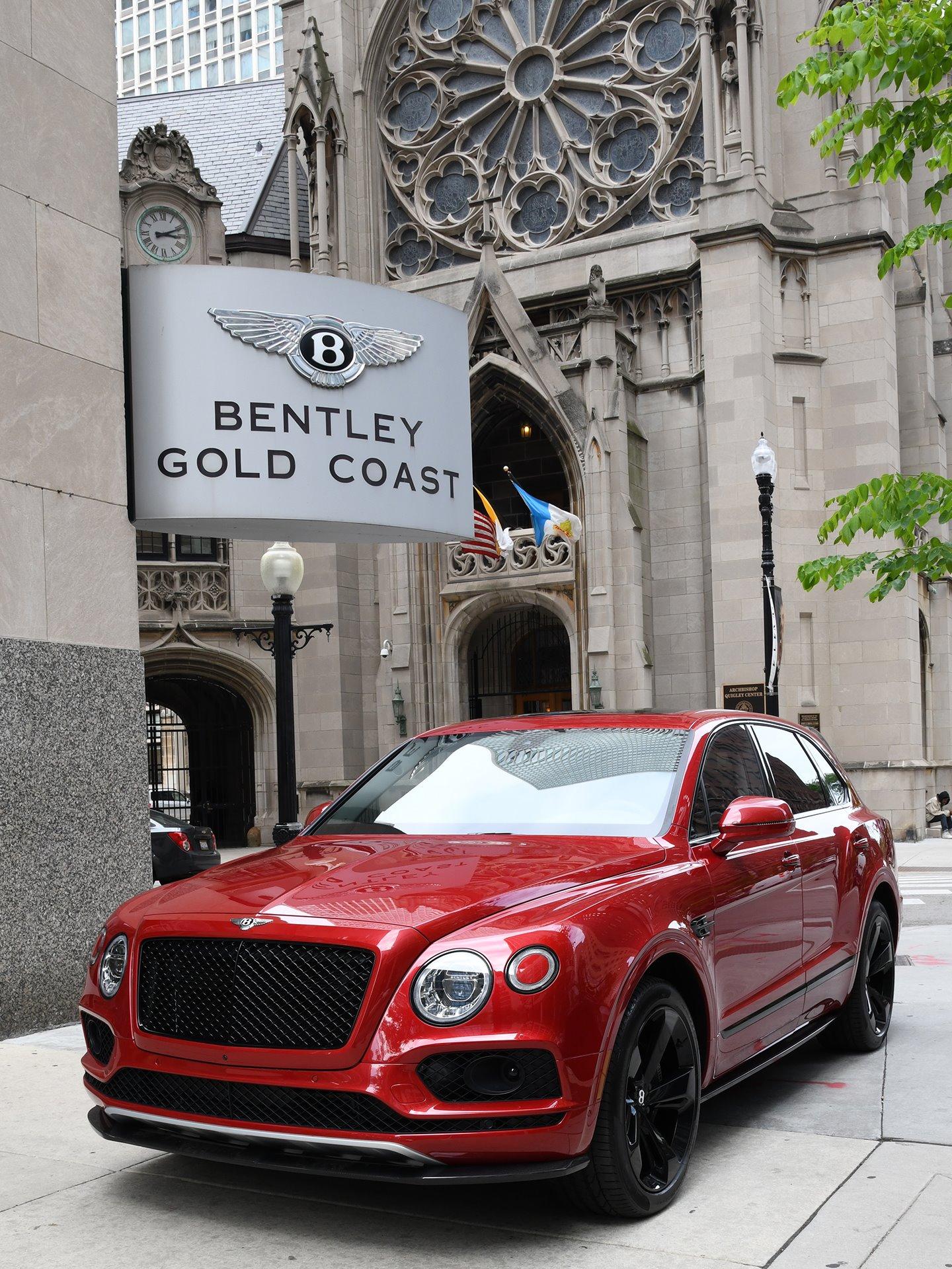 bentley gold coast, 834 north rush street, chicago il 60611 | buy