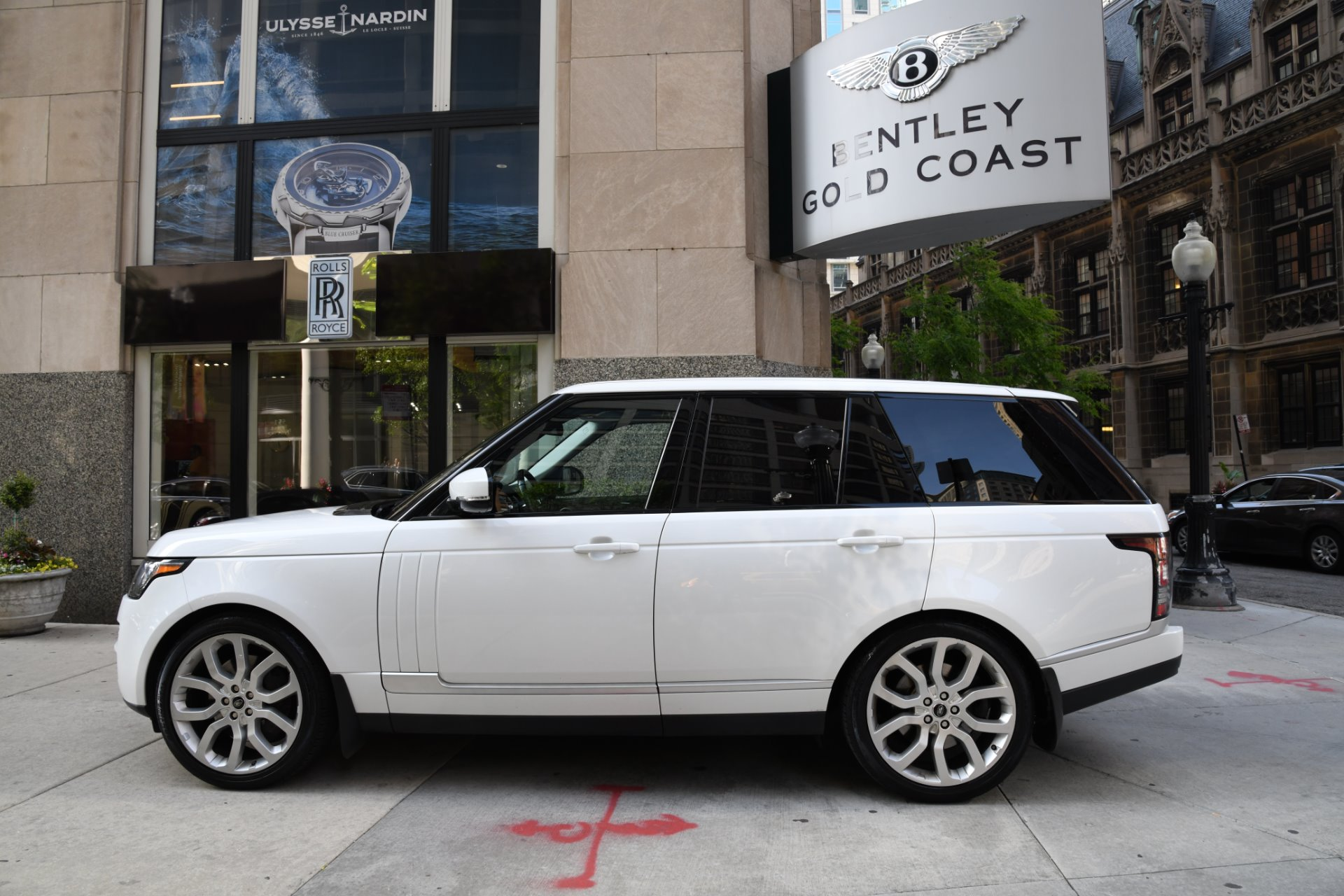 Used 2013 Land Rover Range Rover HSE | Chicago, IL