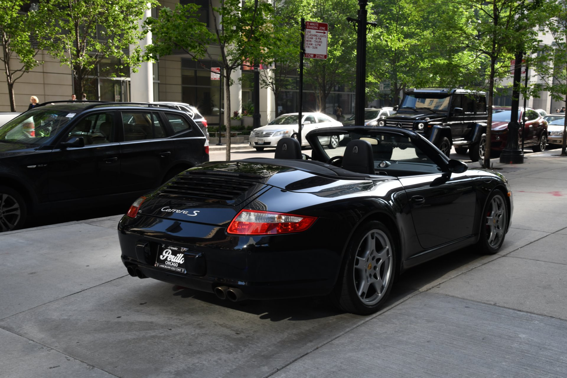 Used 2007 Porsche 911 Carrera S | Chicago, IL