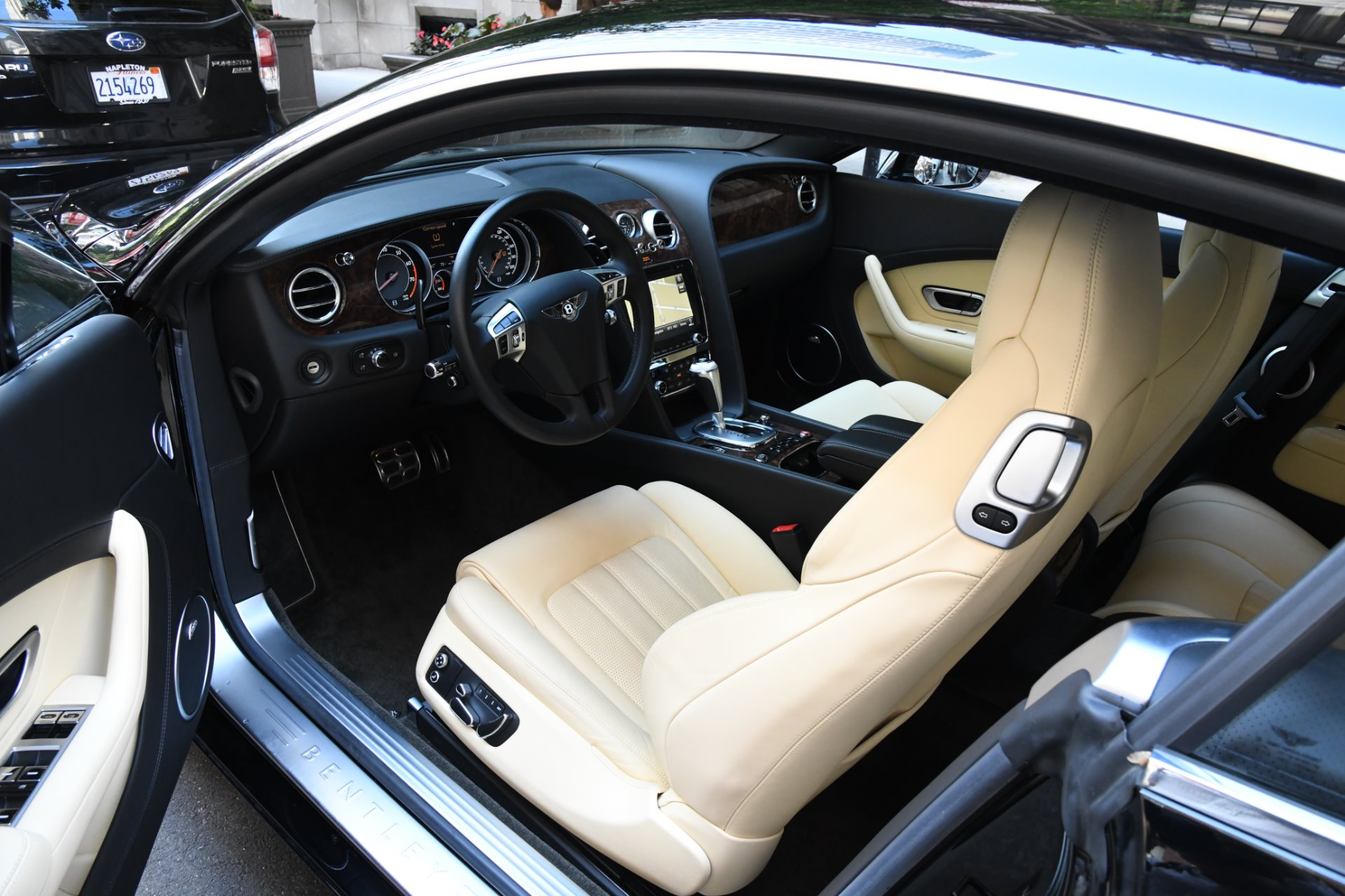 Used 2015 Bentley Continental GT V8 GT V8 | Chicago, IL