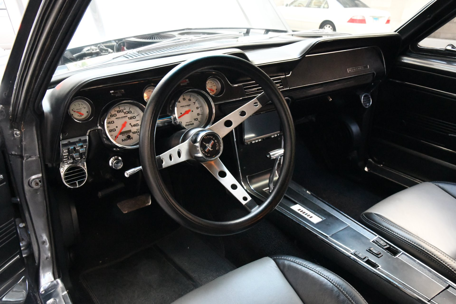 Used 1967 Ford Mustang  | Chicago, IL