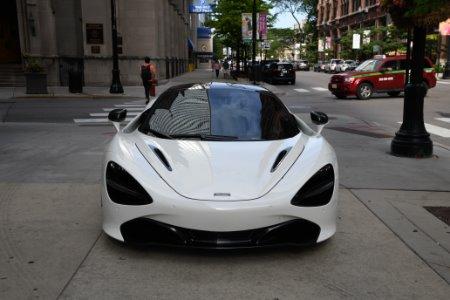 Used 2018 McLaren 720S  | Chicago, IL