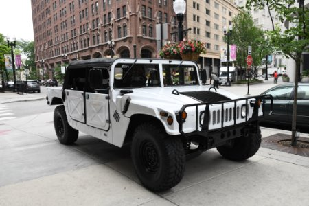 Used 1990 Hummer H1  | Chicago, IL