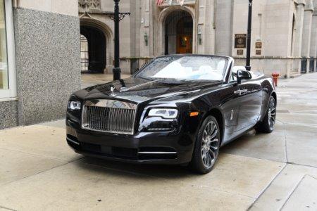 Used 2018 Rolls-Royce Dawn Music | Chicago, IL