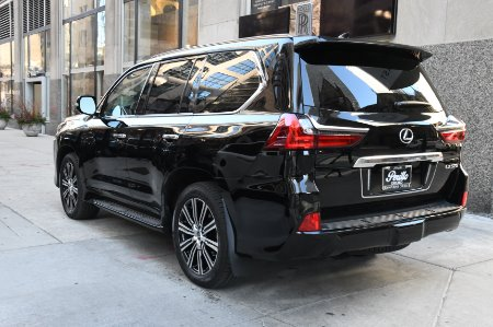 Used 2018 Lexus LX 570 Three-Row | Chicago, IL