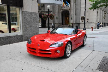 Used 2004 Dodge Viper SRT-10 | Chicago, IL