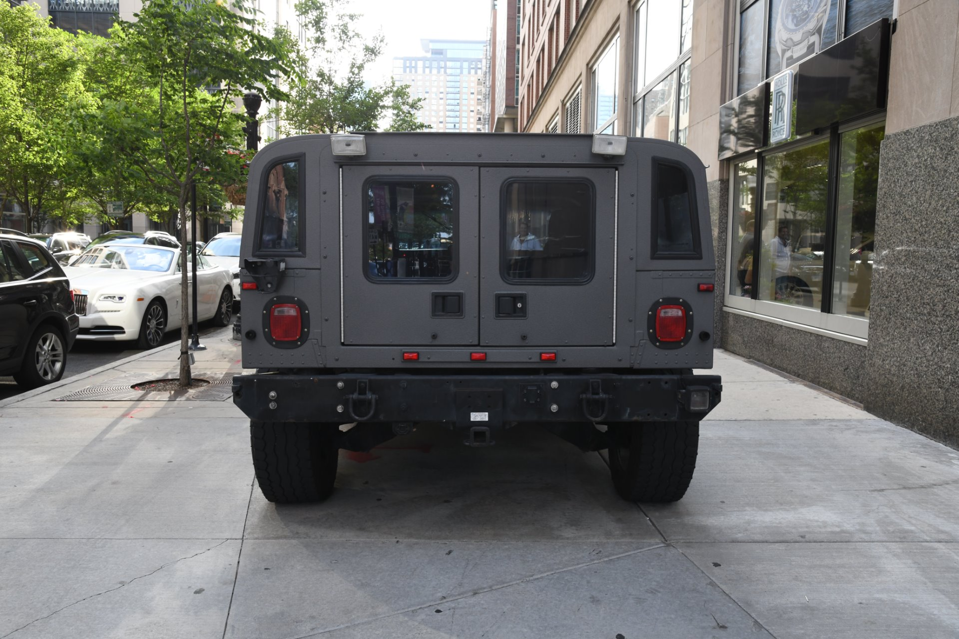 Used 1995 HUMMER H1 Wagon | Chicago, IL