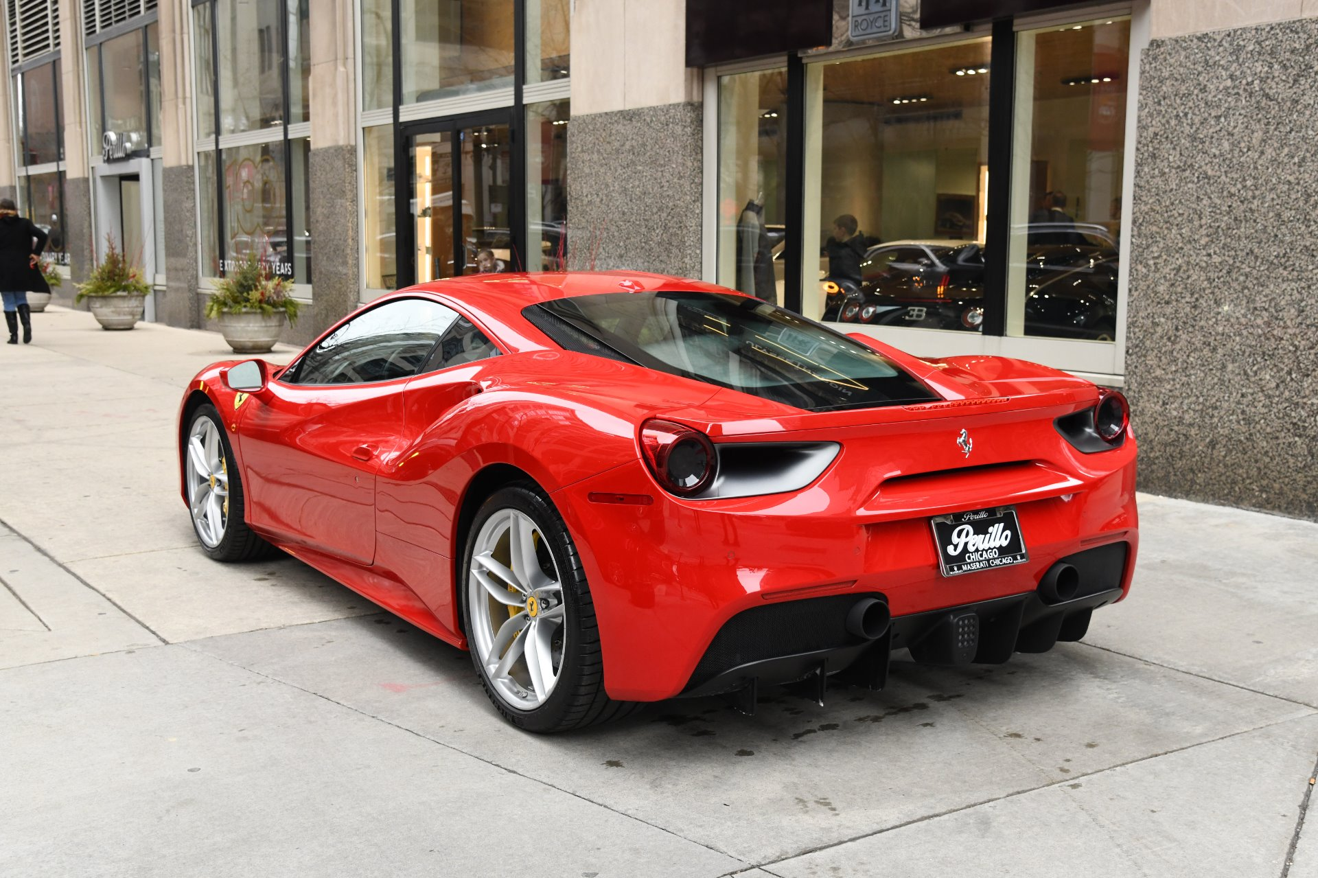 Used 2018 Ferrari 488 GTB  | Chicago, IL