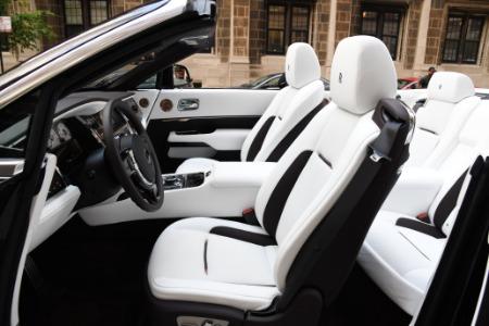 Used 2018 Rolls-Royce Dawn Music EDITION | Chicago, IL