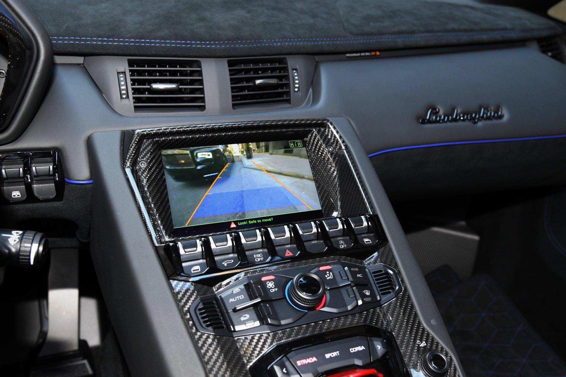 Used 2017 Lamborghini Aventador SV Roadster LP 750-4 SV | Chicago, IL