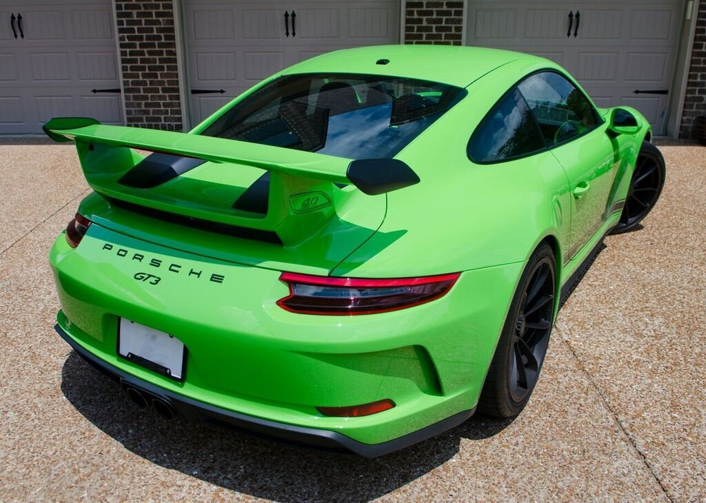 Used 2018 Porsche 911 GT3 | Chicago, IL