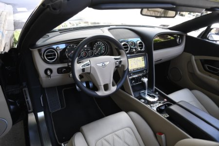 Used 2015 Bentley Continental GTC V8 GT V8 | Chicago, IL