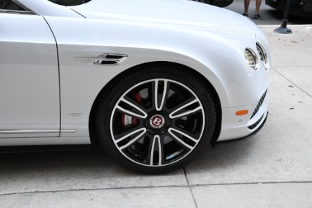 Used 2017 Bentley Continental GTC V8 S GT V8 S | Chicago, IL