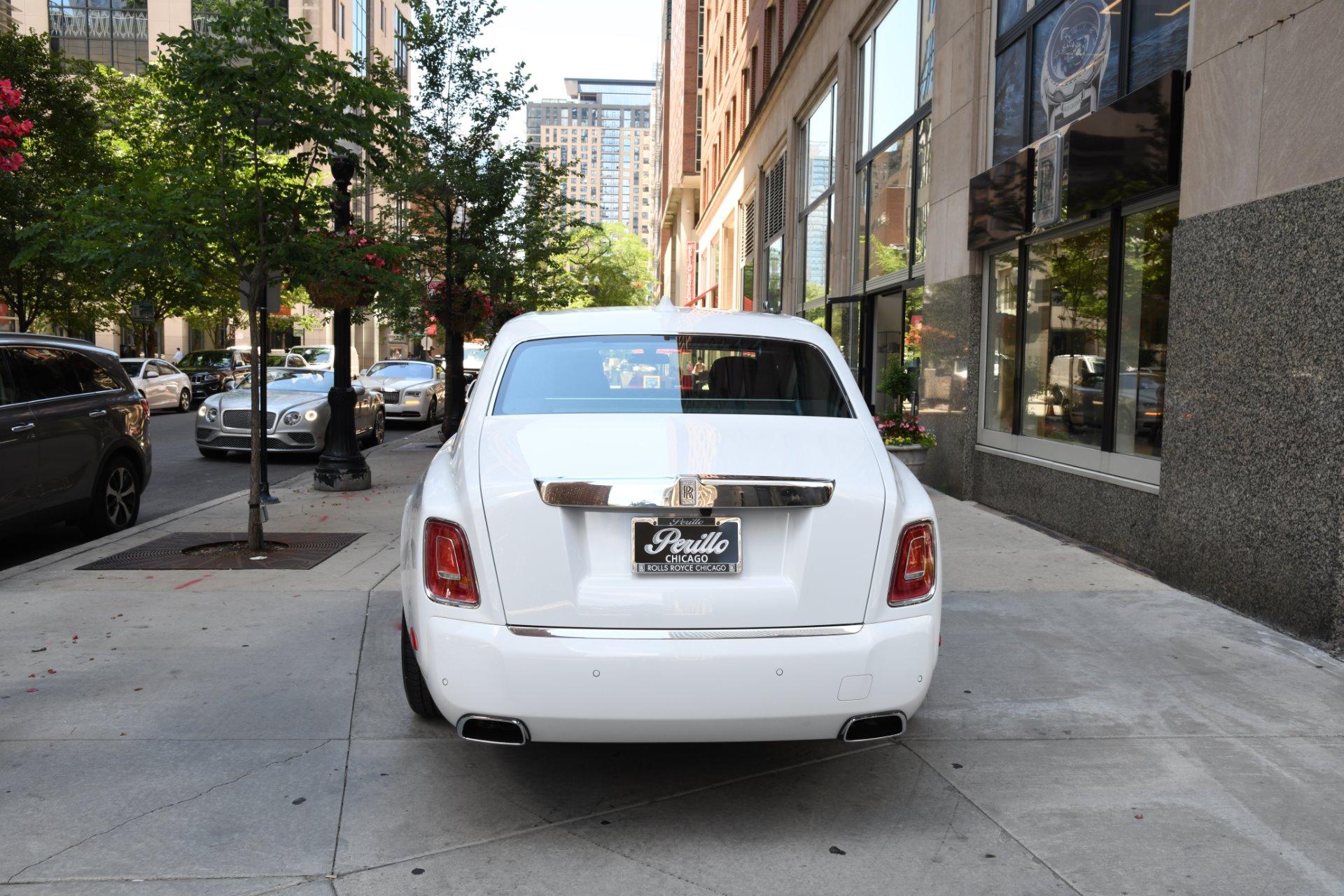 New 2018 Rolls-Royce Phantom  | Chicago, IL