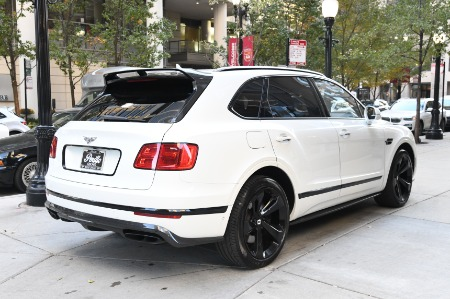 Used 2018 Bentley Bentayga Black Edition | Chicago, IL