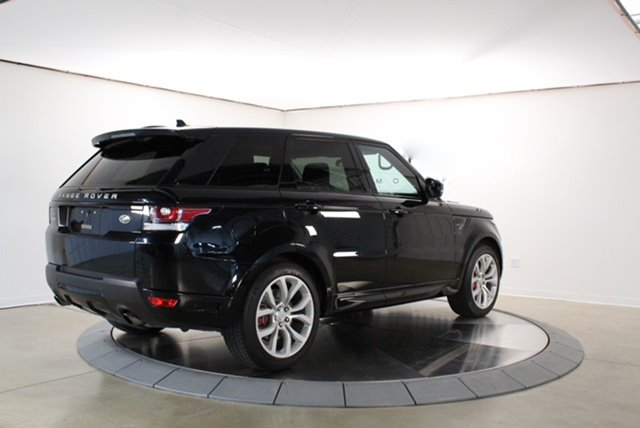 Used 2015 Land Rover Range Rover Sport Autobiography | Chicago, IL