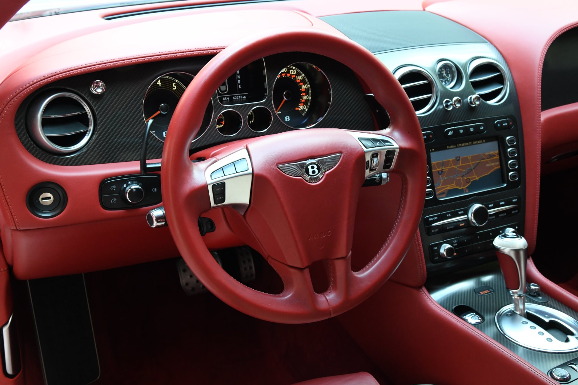 Used 2011 Bentley Continental Supersports Supersports | Chicago, IL