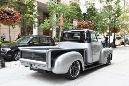 Used 1951 Chevrolet Pickup Count's Kustom | Chicago, IL