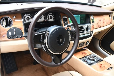 Used 2015 Rolls-Royce Wraith  | Chicago, IL