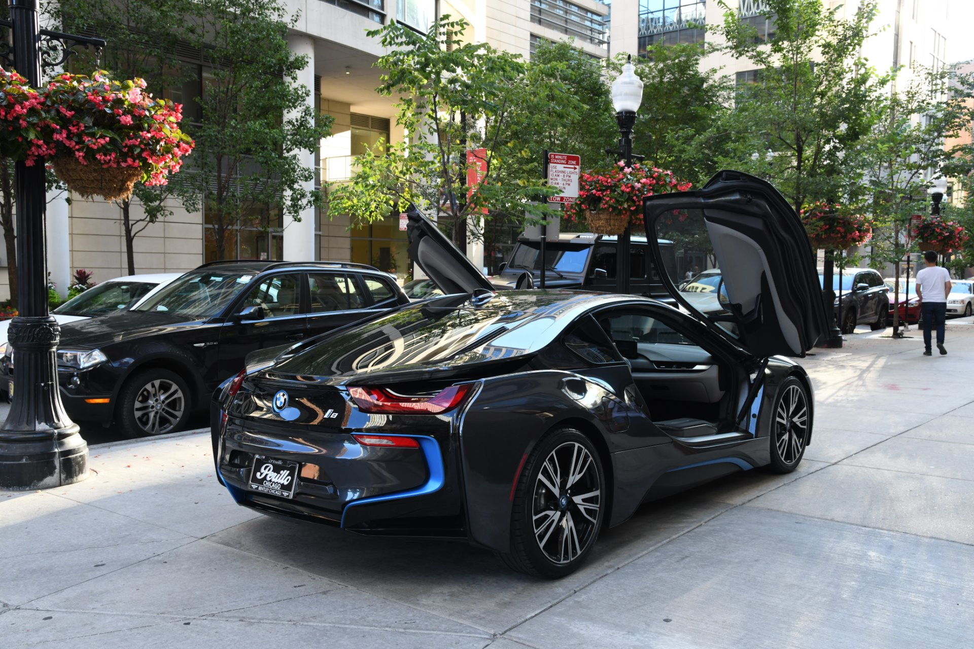 Used 2016 BMW i8  | Chicago, IL