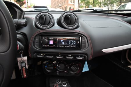 Used 2015 Alfa Romeo 4C Spider | Chicago, IL