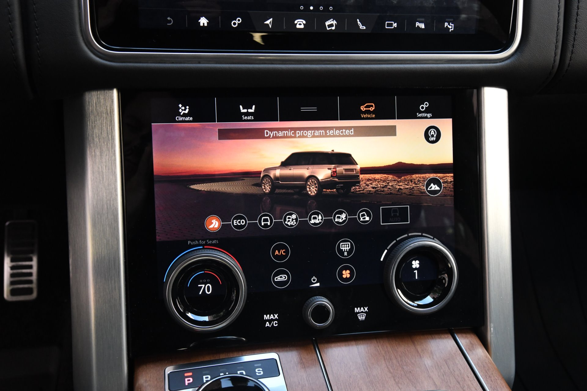 2018 Land Rover Range Rover Autobiography Stock # B1063A for