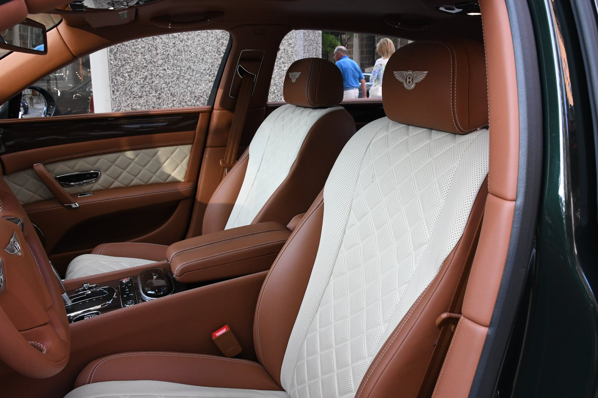Used 2017 Bentley Flying Spur V8 S | Chicago, IL