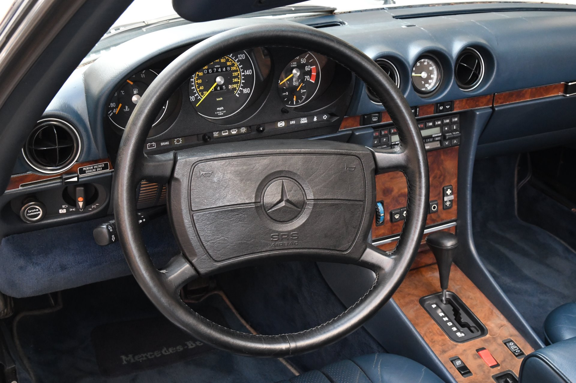 Used 1988 Mercedes-Benz 560SL 560 SL | Chicago, IL