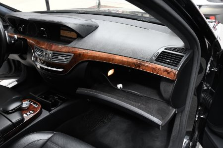 Used 2008 Mercedes-Benz S-Class S 63 AMG   Chicago, IL