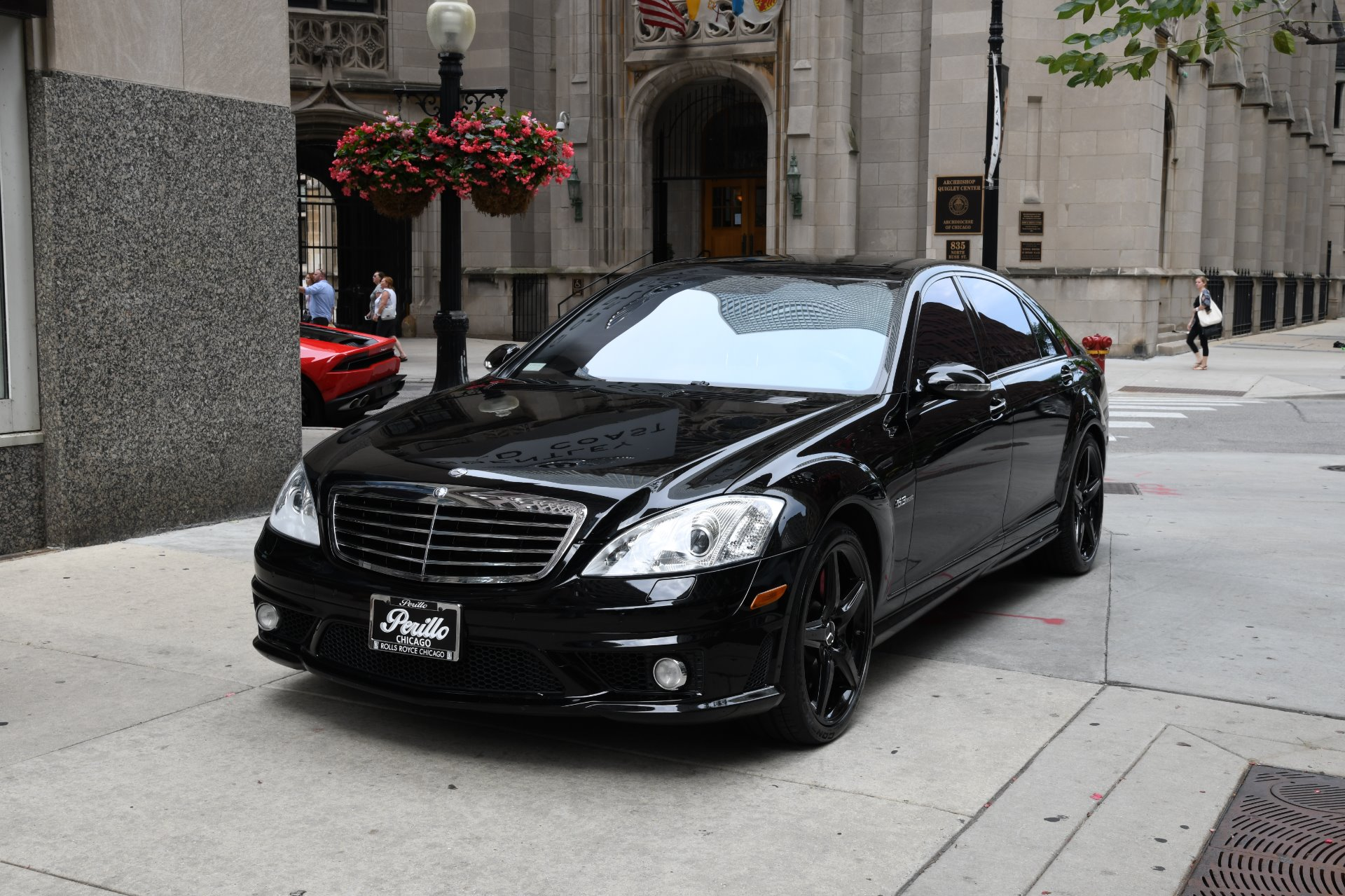 Used 2008 Mercedes-Benz S-Class S 63 AMG | Chicago, IL