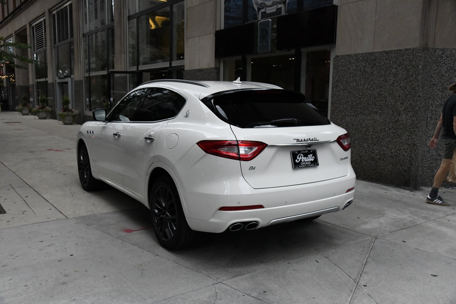 New 2018 Maserati Levante GranLusso | Chicago, IL