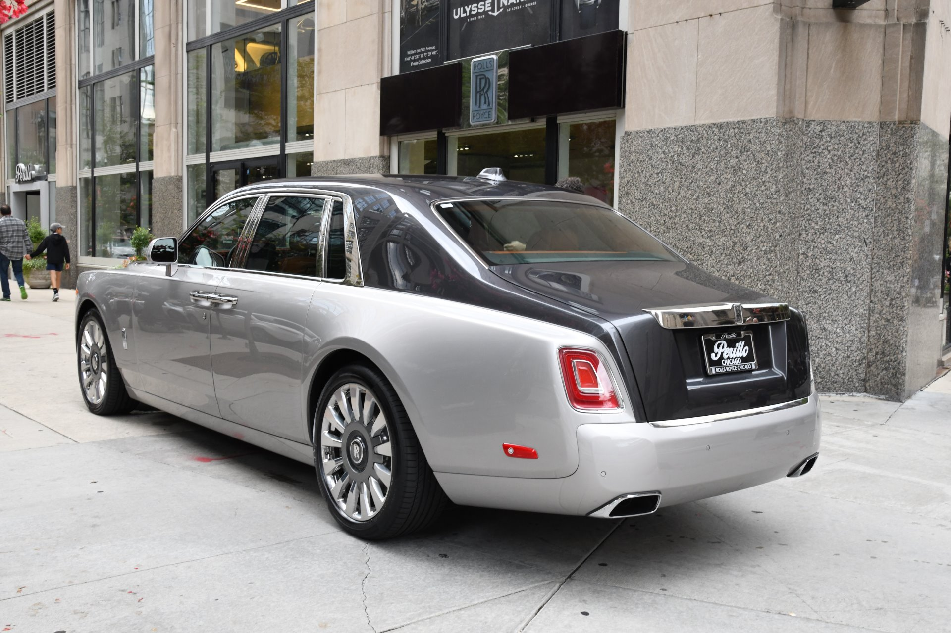 New 2018 Rolls-Royce Phantom  | Chicago, IL