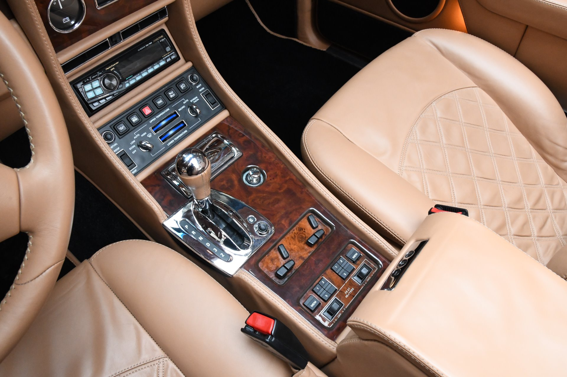 Used 2003 Bentley Azure Mulliner | Chicago, IL