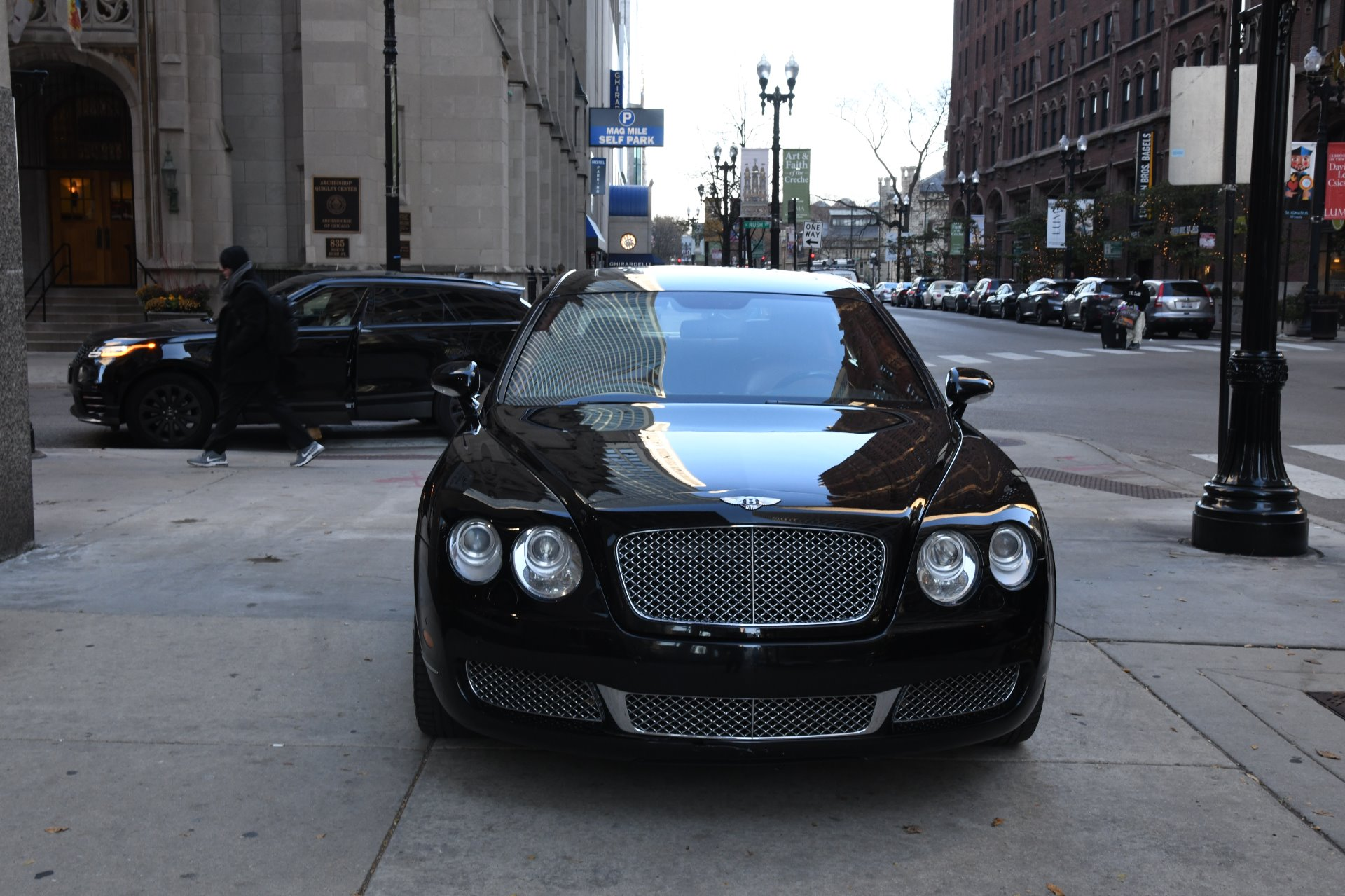 Used 2006 Bentley Continental Flying Spur  | Chicago, IL
