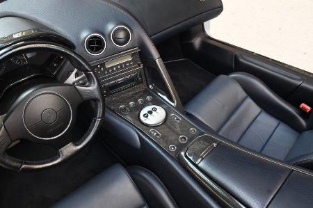 Used 2006 Lamborghini Murcielago Roadster    Chicago, IL