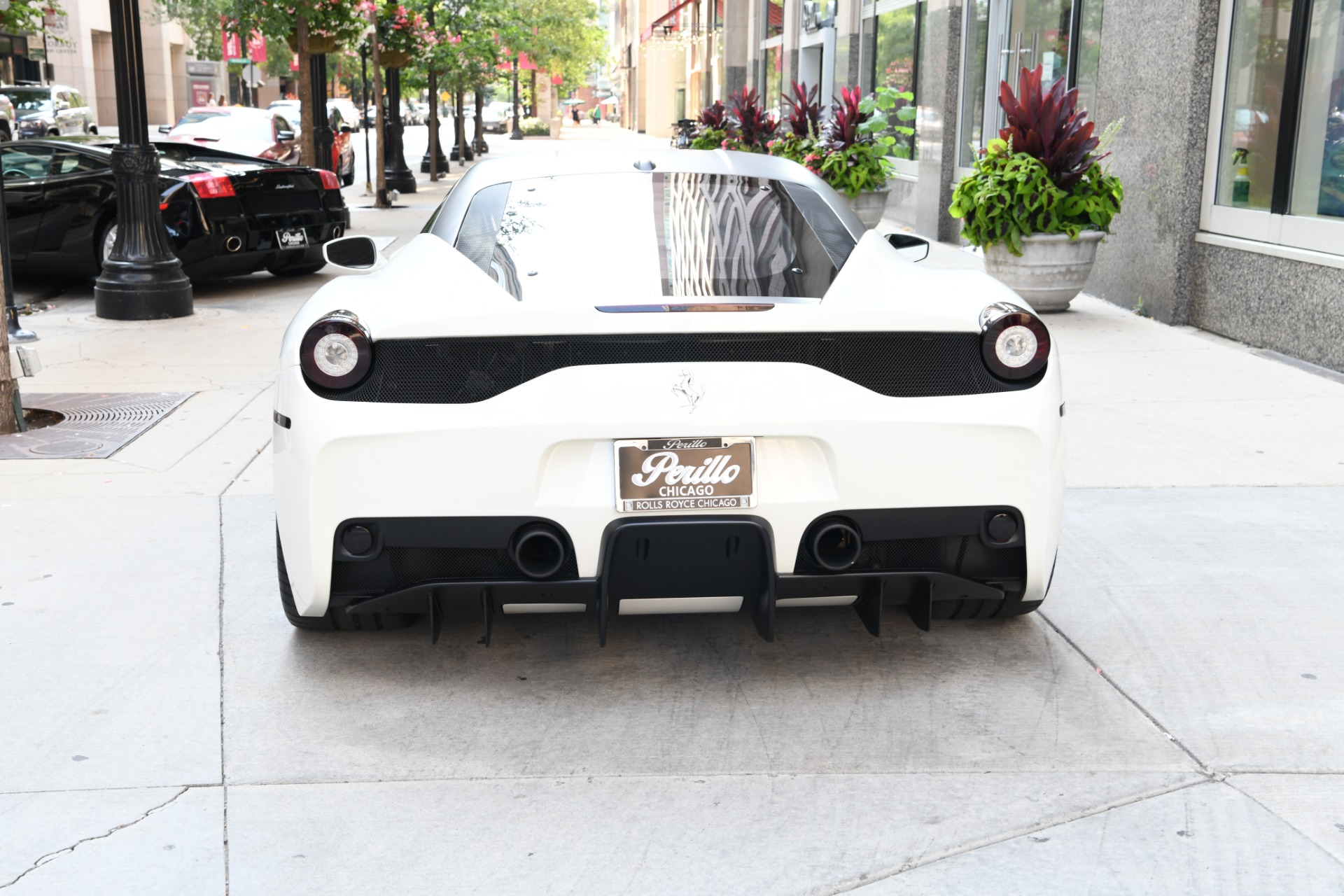 Used 2015 Ferrari 458 Speciale  | Chicago, IL