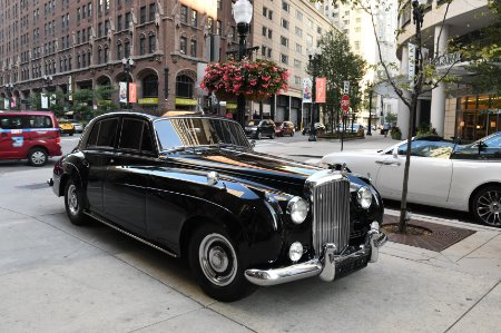 Used 1960 Bentley S 2  | Chicago, IL