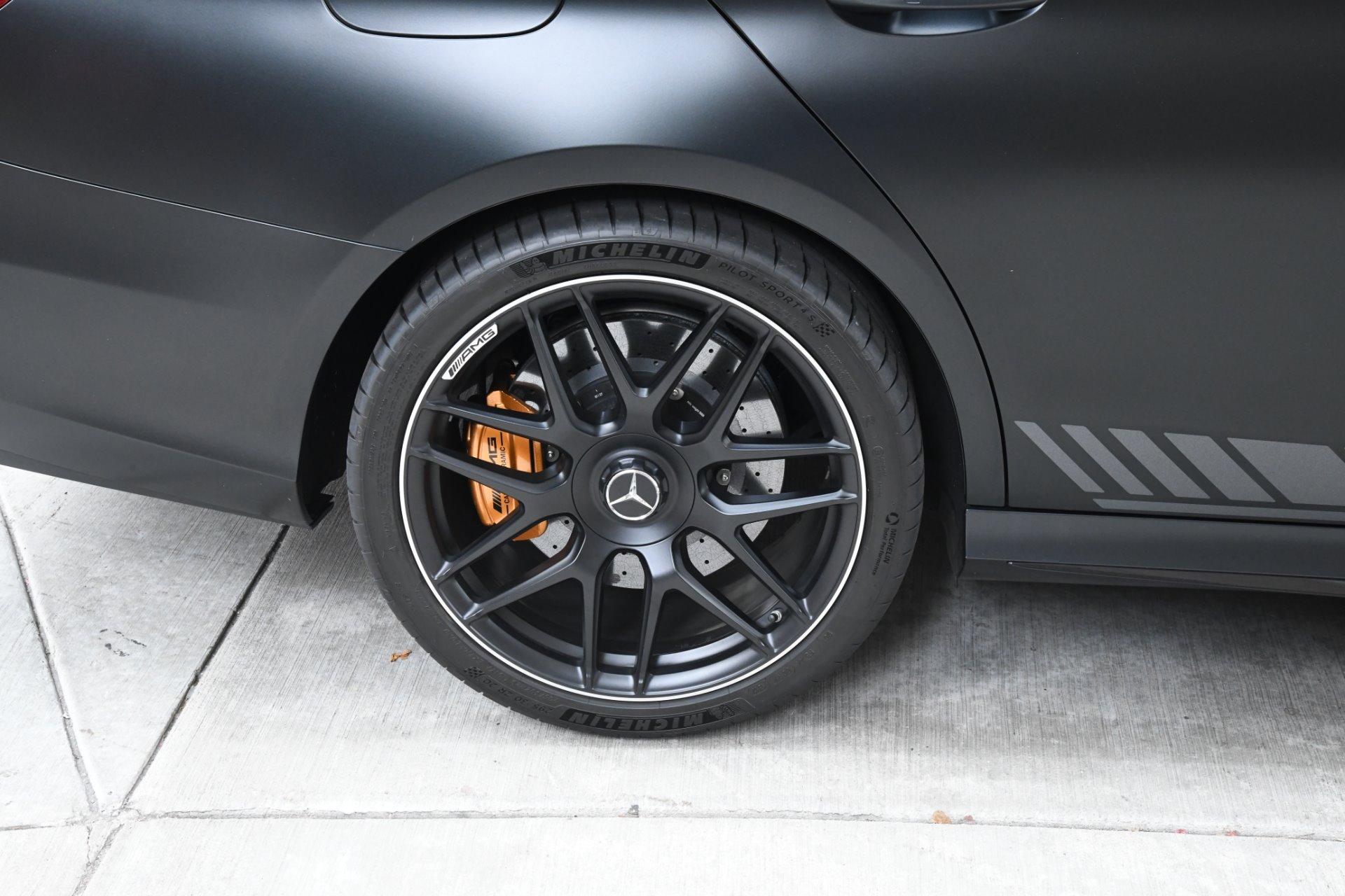 Used 2018 Mercedes-Benz E-Class AMG E 63 S | Chicago, IL