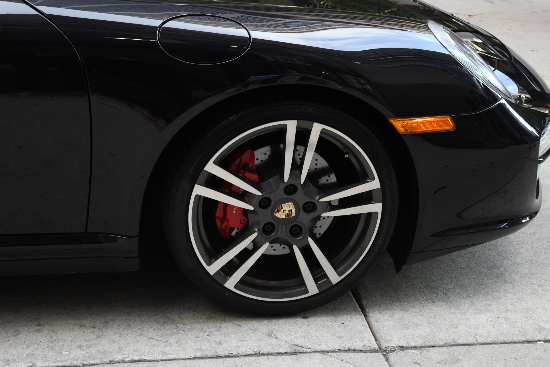 Used 2012 Porsche 911 Targa 4S | Chicago, IL