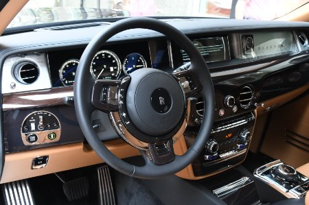 Used 2018 Rolls-Royce Phantom Extended Wheelbase EWB | Chicago, IL