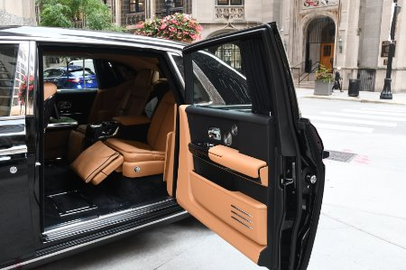 New 2018 Rolls-Royce Phantom Extended Wheelbase EWB | Chicago, IL