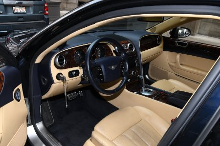 Used 2006 Bentley Continental Flying Spur Flying Spur | Chicago, IL