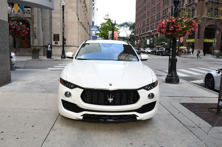 Used 2018 Maserati Levante S S GranSport | Chicago, IL