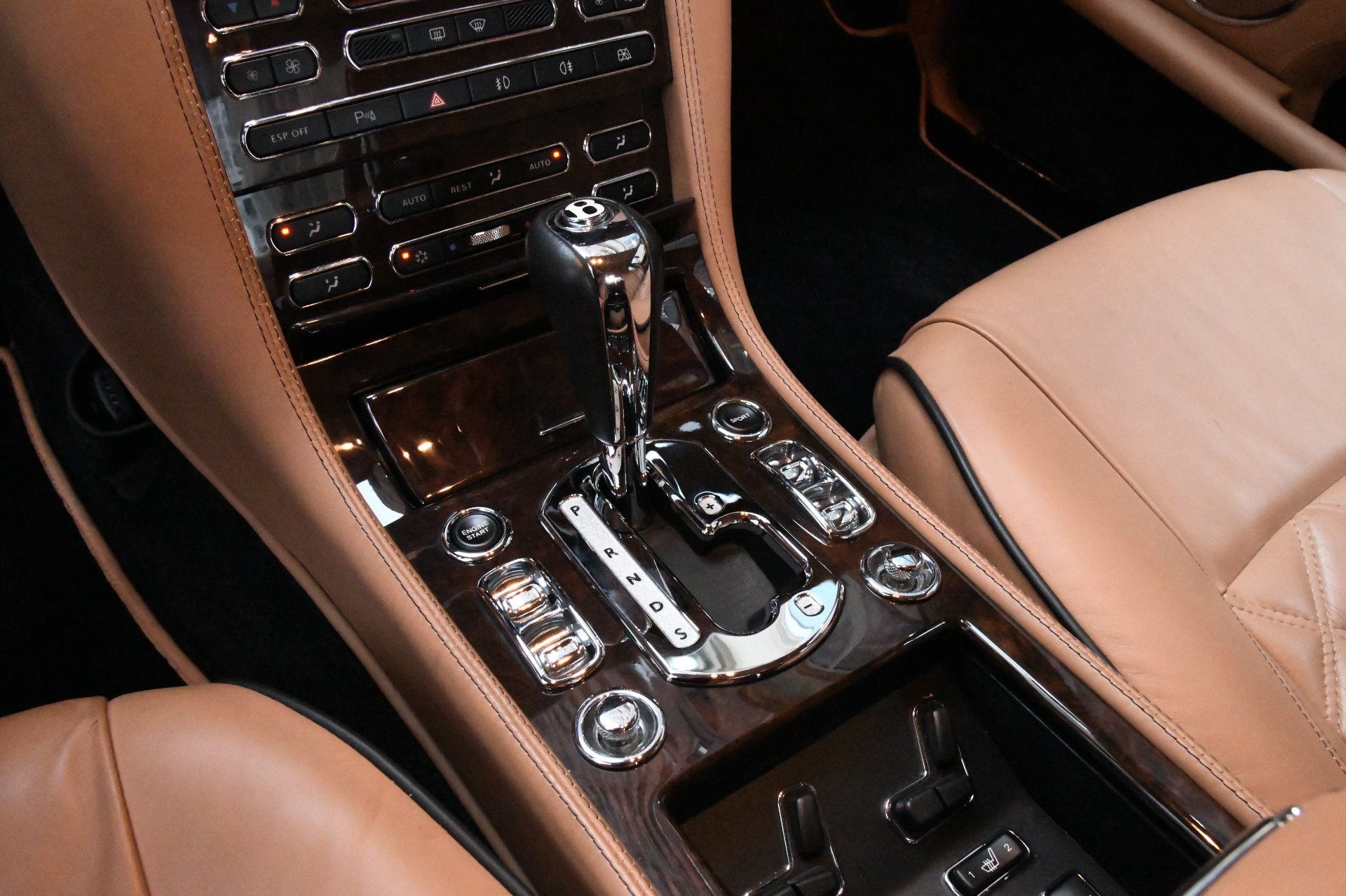 Used 2009 Bentley Arnage T | Chicago, IL